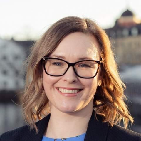 Helena Hedman Skoglund